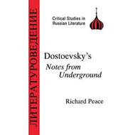 Dostoevsky's Notes from Underground (BOK)