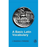 Basic Latin Vocabulary (BOK)