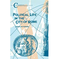 Political Life in the City of Rome (BOK)