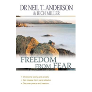 Freedom from Fear (BOK)