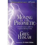 Moving in the Prophetic (BOK)