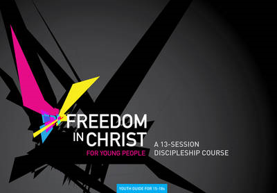 Freedom in Christ (BOK)