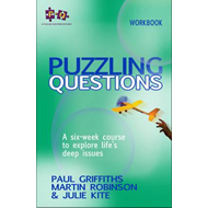 Puzzling Questions, Workbook (BOK)