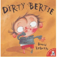 Dirty Bertie (BOK)