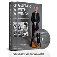 Guitar with Wings (BOK)