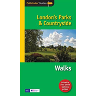 Pathfinder London's Parks & Countryside (BOK)