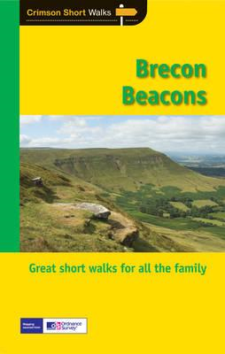 Short Walks Brecon Beacons (BOK)
