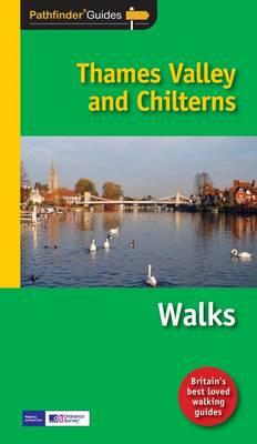 Pathfinder Thames Valley & Chilterns (BOK)