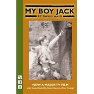 Produktbilde for My Boy Jack (BOK)