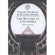 Witches of Lancashire (BOK)