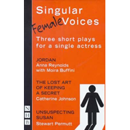 Singular (female) Voices (BOK)