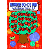 Number Bonds Fun (BOK)