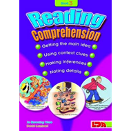 Reading Comprehension (BOK)