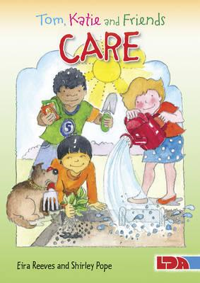 Tom, Katie and Friends Care (BOK)