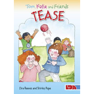 Tom, Katie and Friends Tease (BOK)