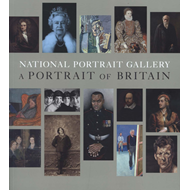National Portrait Gallery (BOK)