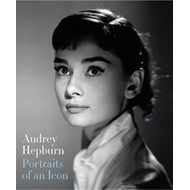 Audrey Hepburn: Portraits of an Icon (BOK)