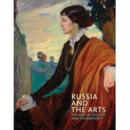 Russia and the Arts (BOK)