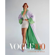 Vogue 100: A Century of Style (BOK)