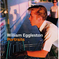 William Eggleston Portraits (BOK)