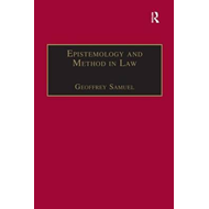 Epistemology and Method in Law (BOK)