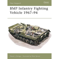 BMP Infantry Fighting Vehicle, 1967-94 (BOK)