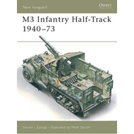 M3 Infantry Halftrack (BOK)