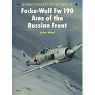 Focke-Wulf FW 190 Aces of the Russian Front (BOK)