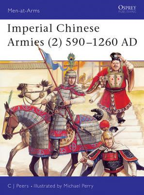 Imperial Chinese Armies (BOK)