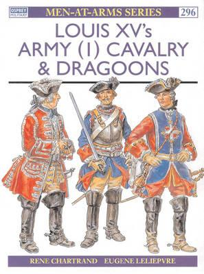 Louis XV's Army (BOK)