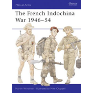 Indochina War, 1946-54 (BOK)