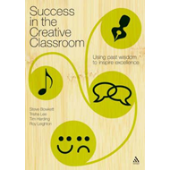 Success in the Creative Classroom (BOK)