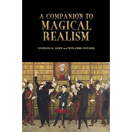 Companion to Magical Realism (BOK)