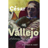 Cesar Vallejo: A Literary Biography (BOK)