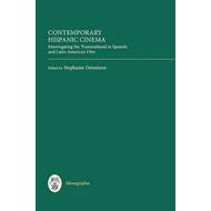 Contemporary Hispanic Cinema (BOK)