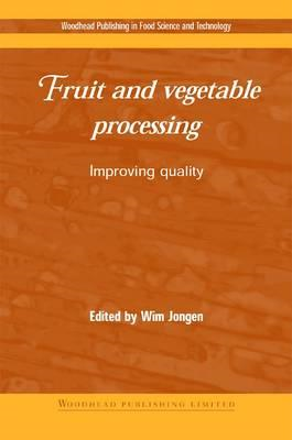 Fruit and Vegetable Processing (BOK)