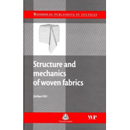 Structure and Mechanics of Woven Fabrics (BOK)