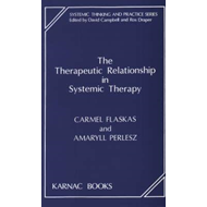 Therapeutic Relationship in Systemic Therapy (BOK)