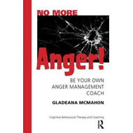 No More Anger (BOK)