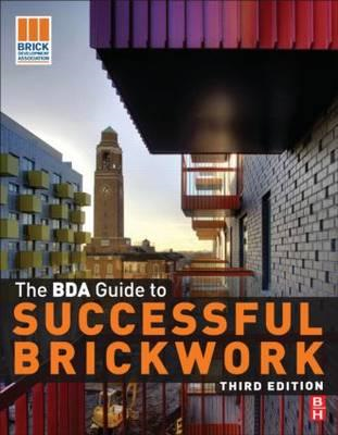 BDA Guide to Successful Brickwork (BOK)