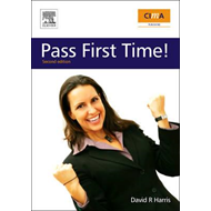 Cima: Pass Firsth Time, Second Edition (BOK)