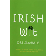 Irish Wit (BOK)