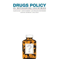 Drugs Policy in Developing Countries (BOK)
