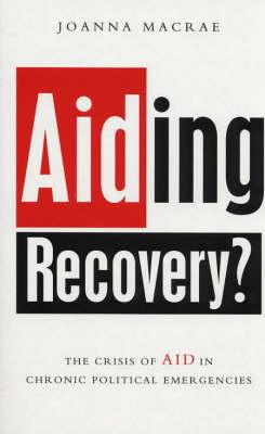 Aiding Recovery? (BOK)
