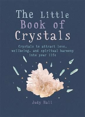 Little Book of Crystals (BOK)