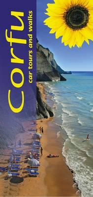 Corfu: Car Tours and Walks (BOK)