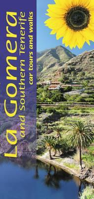 Gomera and Southern Tenerife (BOK)