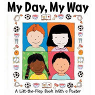 My Day, My Way (BOK)