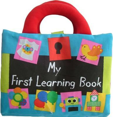 My First Learning Book (BOK)