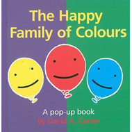 Happy Family of Colours (BOK)